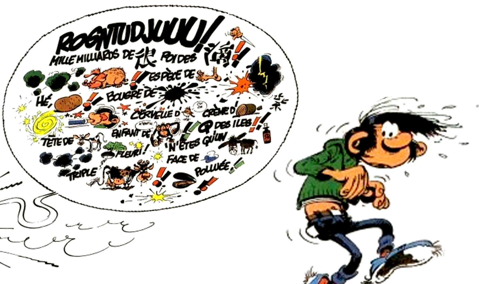 co/ - Comics & Cartoons » Thread #86657695