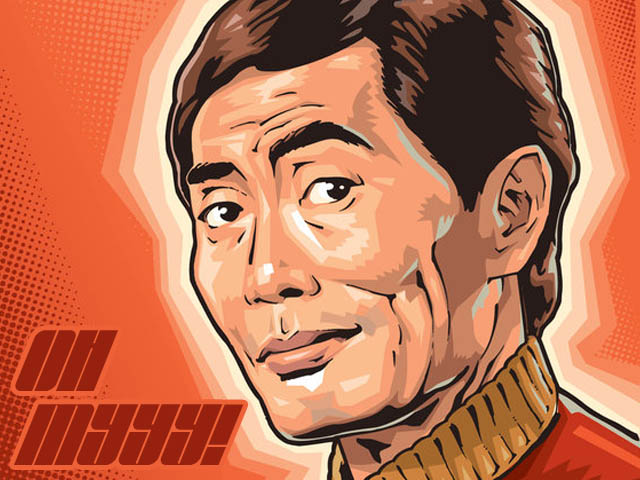 George Takei's Sochi Campaign Is More Consequential Than Obama's Canceled Summit With Putin