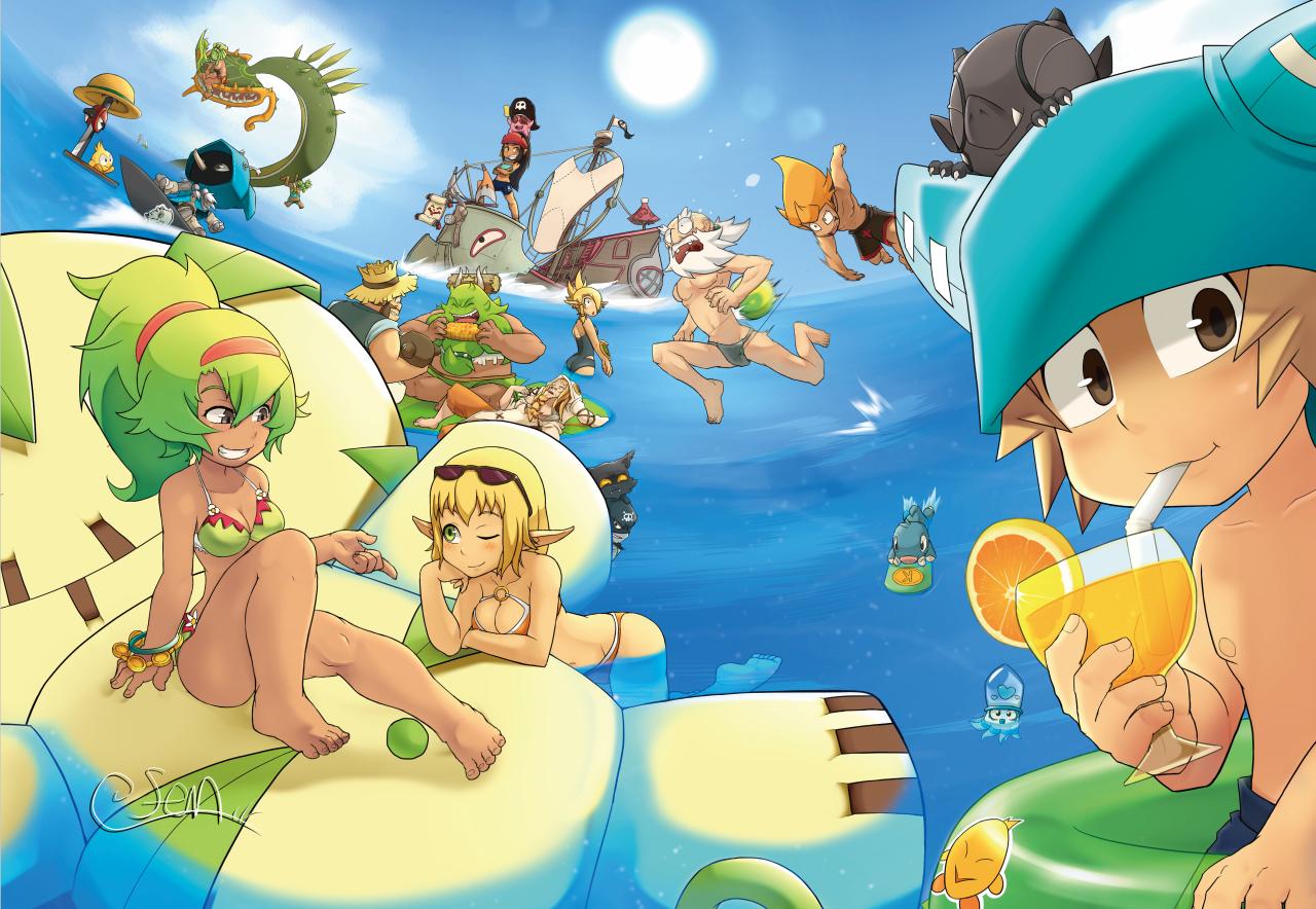 Amalia X Yugo co/ - comics & cartoons » thread #95294864
