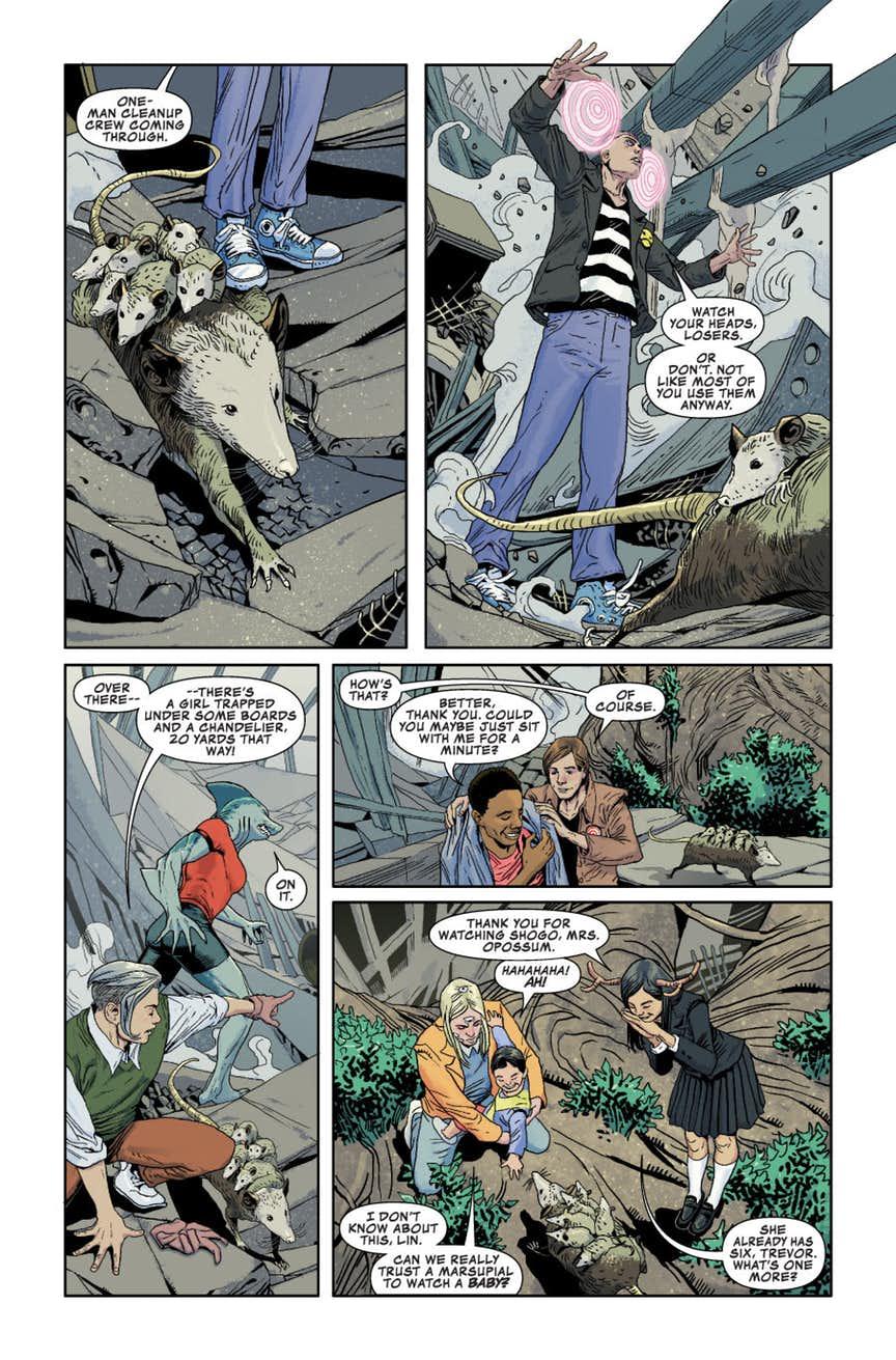 co/ - Comics & Cartoons » Thread #96931120