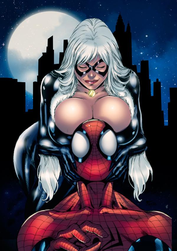 Female body shaming in marvel comics