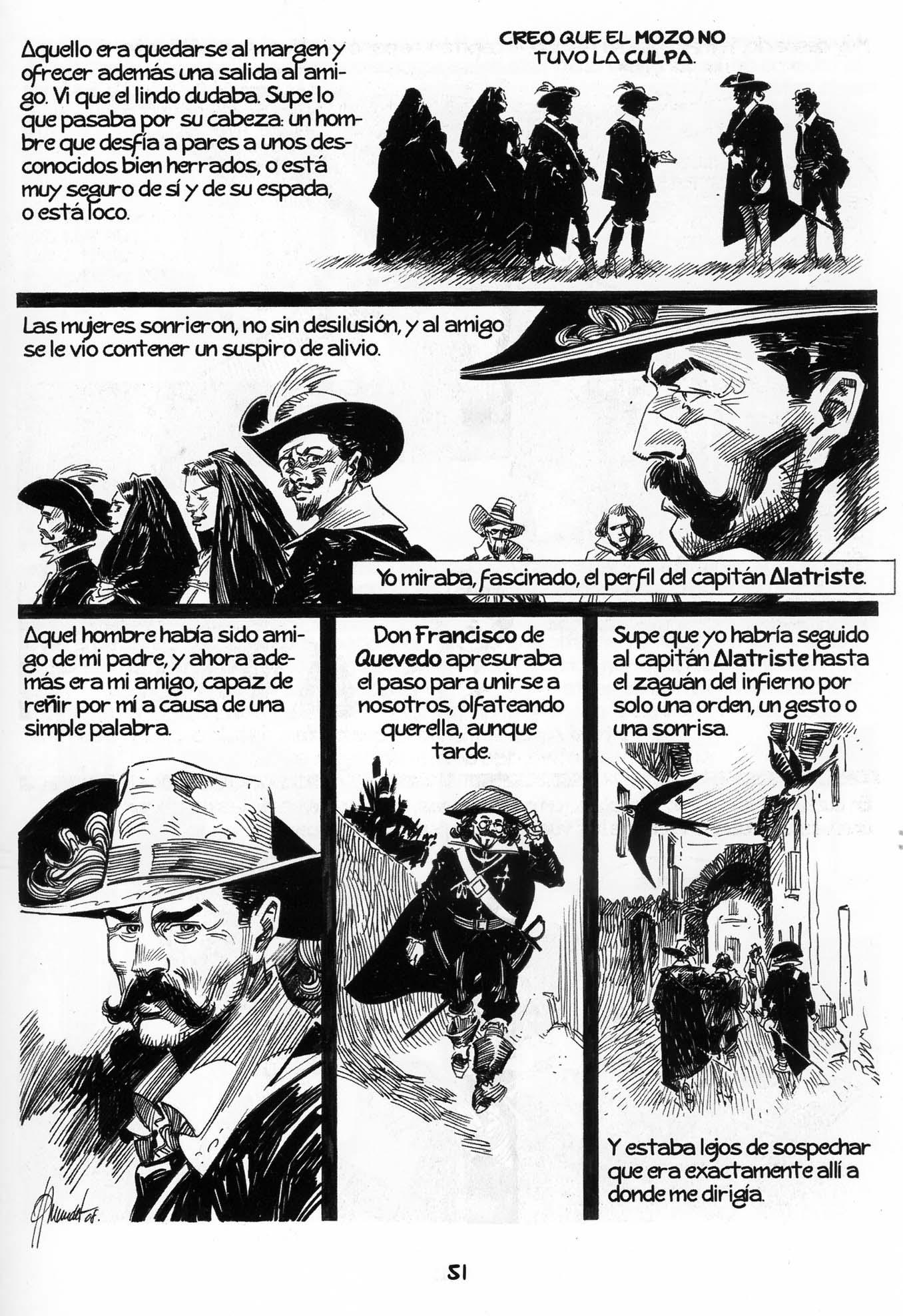 Co Comics Cartoons Thread 103025387 El Rel Negro De La Izquierda Es Que Se Aade Para Controlar View Samegoogleiqdbsaucenao Limpiezadesangre047