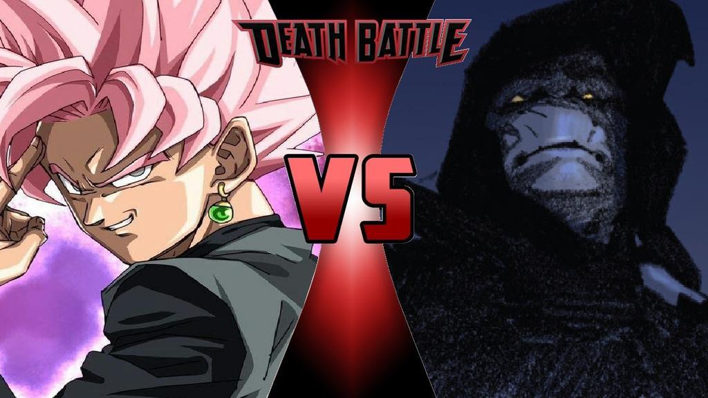 Anime Death Battle Alpha Roblox Co Comics Cartoons Thread 113787578