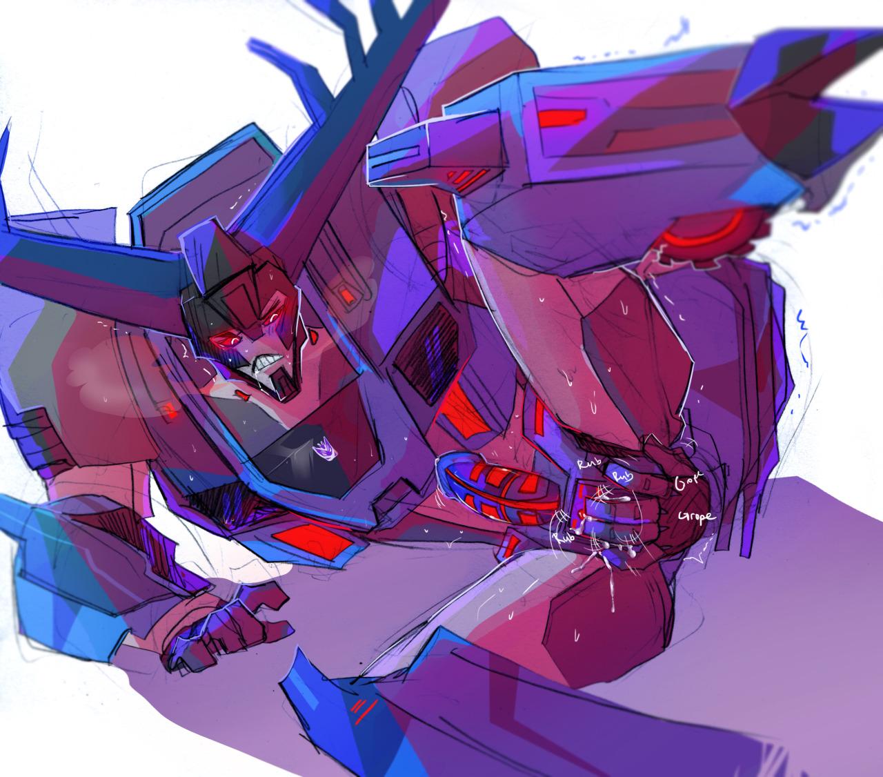 Transformers rid porn