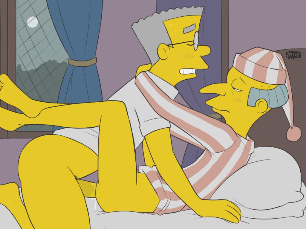 Барт порно режиссер