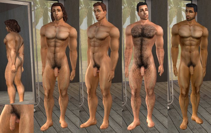 Sims 3 Super Nude Mod Softcore Xxx Videos