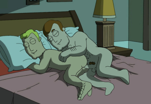 American Dad Anal Pics